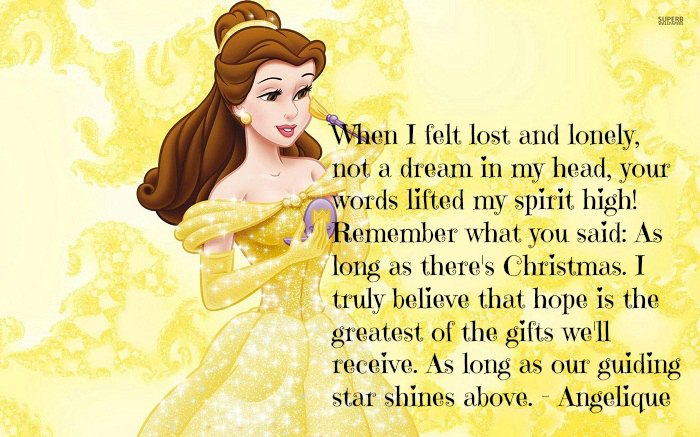 Lost And Lonely Beauty The Beast Quotes