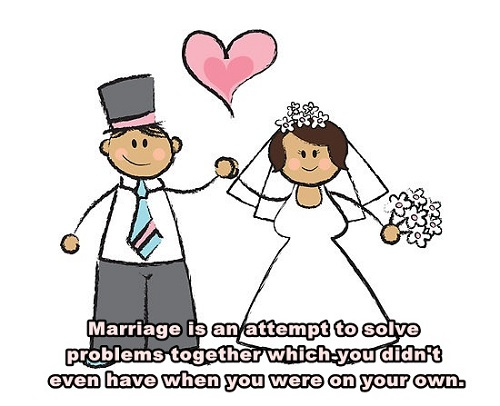 Marriage Quotes with Images