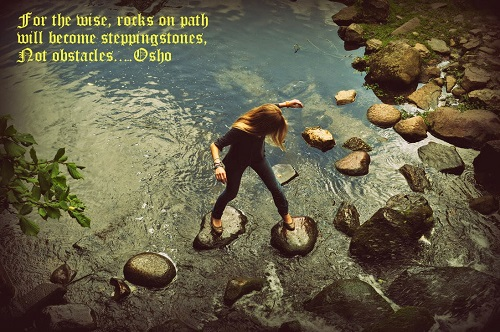Motivational Osho Quotes