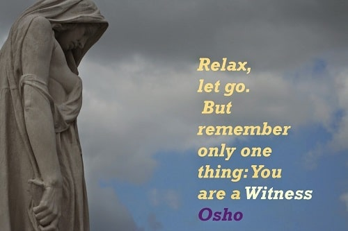 Osho Quotes on Moving On