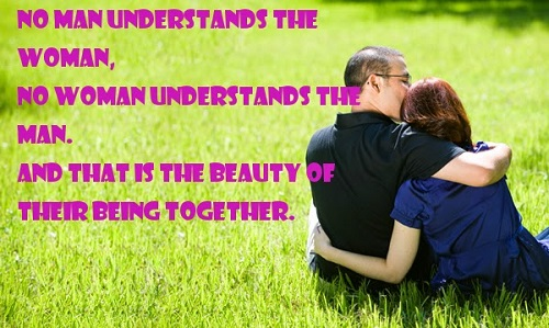 Osho Quotes on Love Relationships