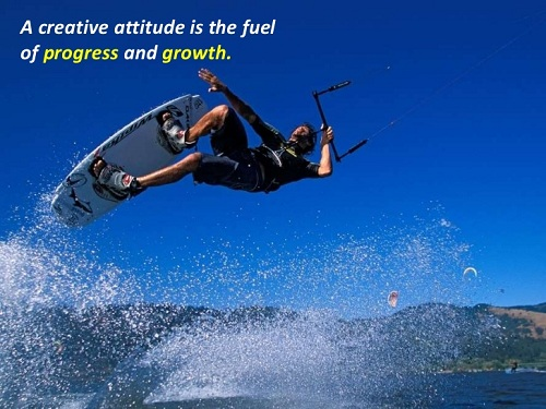 Quotes on Attitude and Personality