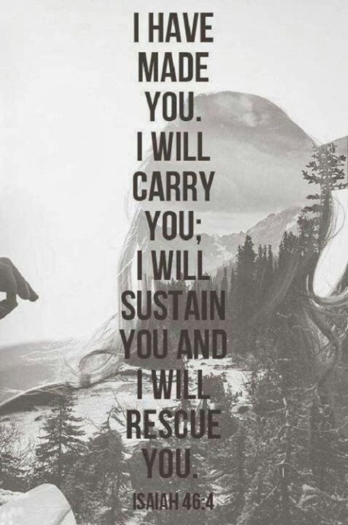Rescue You Bible Quotes
