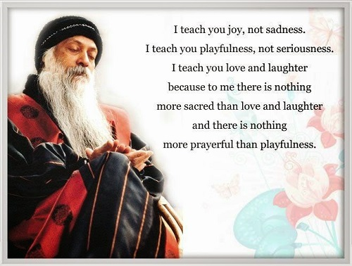 Short Osho Quotes with Images
