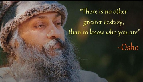 Short Osho Quotes