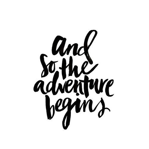 The Adventure Begin Graduation Quotes