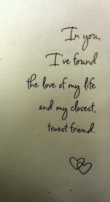 Truest Friend Amazing Quotes