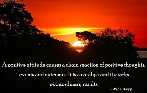 Unique Quotes on Attitude