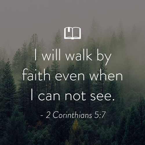 Faith Quotes From The Bible Classy 52 Inspirational Bible Quotes With Images  Good Morning Quote
