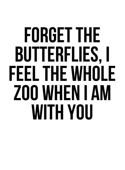 Whole Zoo Amazing Quotes