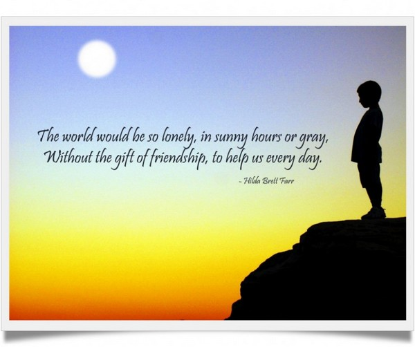 37 True Friends Quotes and Sayings with Images - Good Morning Quote