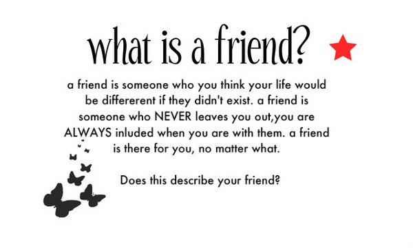 37 True Friends Quotes And Sayings With Images Good