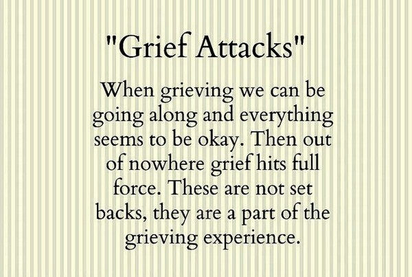 inspirational grief quotes