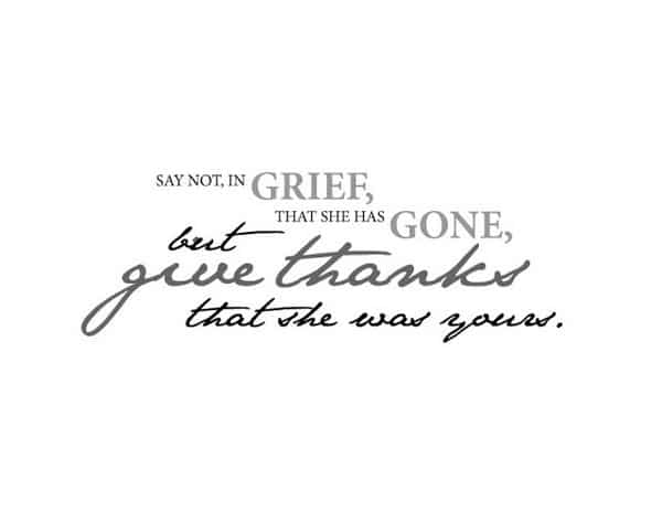 40 Overcoming Grief Quotes With Images Good Morning Quote Gorgeous Grieving Quotes