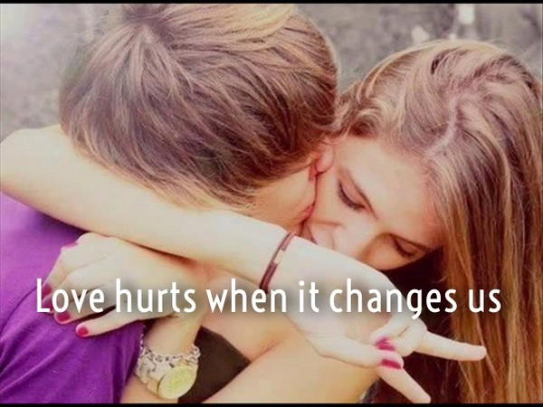 Hurt Love Quotes For Her