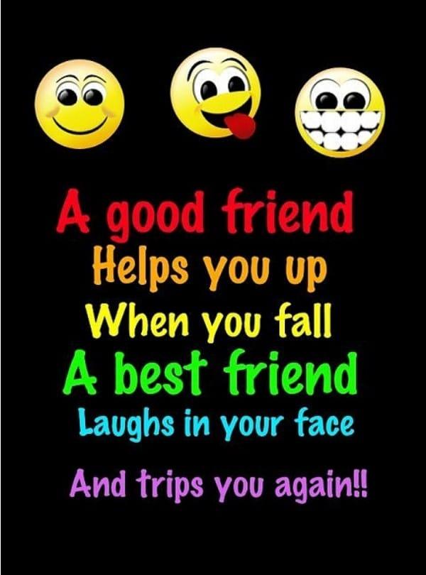 Inspiring True Friends Quotes