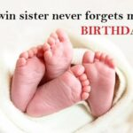 21 Funny Twin Quotes and Sayings with Images