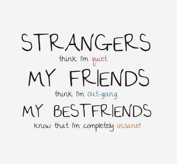 Quotes About True Friendship Amusing 37 True Friends Quotes And Sayings With Images  Good Morning Quote