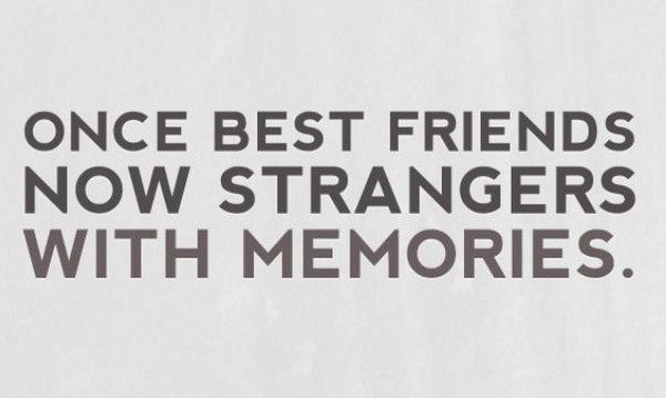 Quotes For A Friend Who Is No More : True friends quotes and sayings with images good