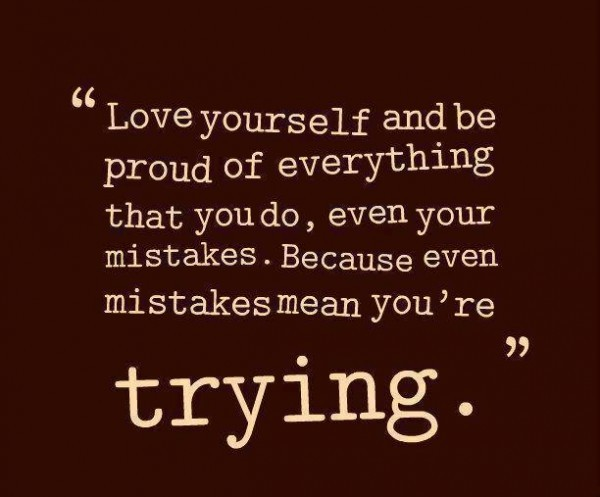 Quotes About Loving Yourself Impressive 17 Cute I Love Myself Quotes With Images  Good Morning Quote