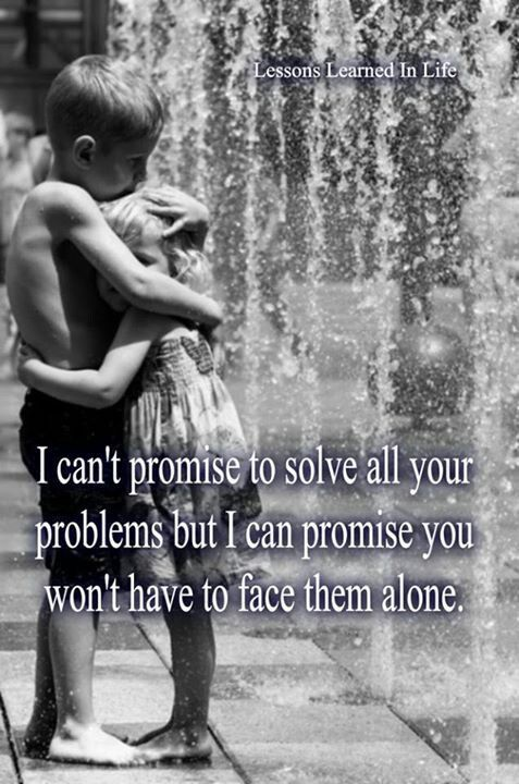 Elegant Solve All Your Problem Brother Quotes