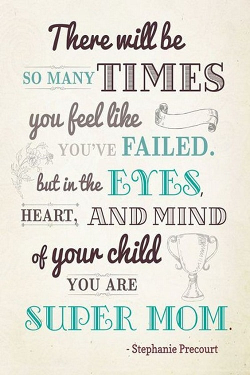 best mother quotes and sayings images good morning quote super mom quotes