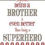 27 Best Brother Quotes with Images