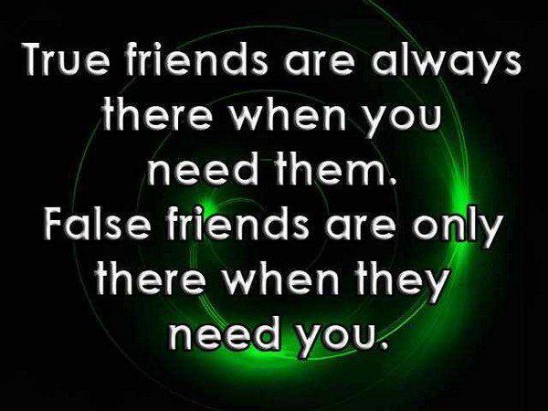 True Friends Quote Pictures