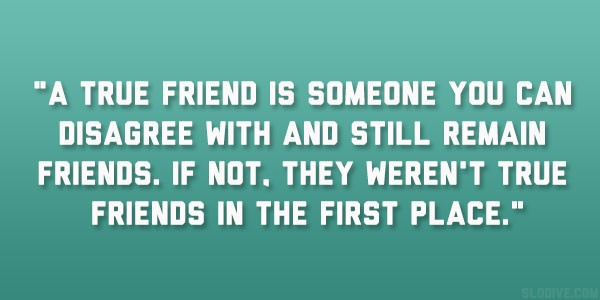 True Friends Quotes N Images : True friends quotes and sayings with images good