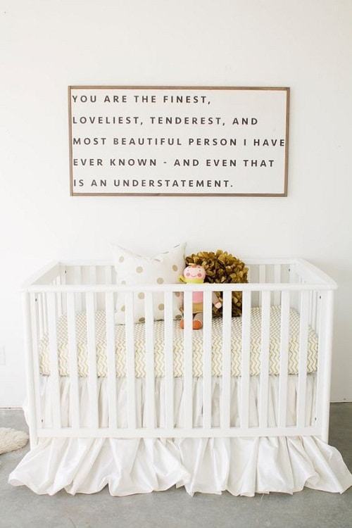 You are the Finest Baby Quotes