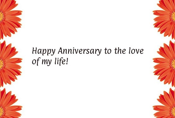 Anniversary Messages Wife