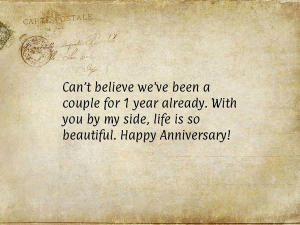 Anniversary quotes for him and her with images good
