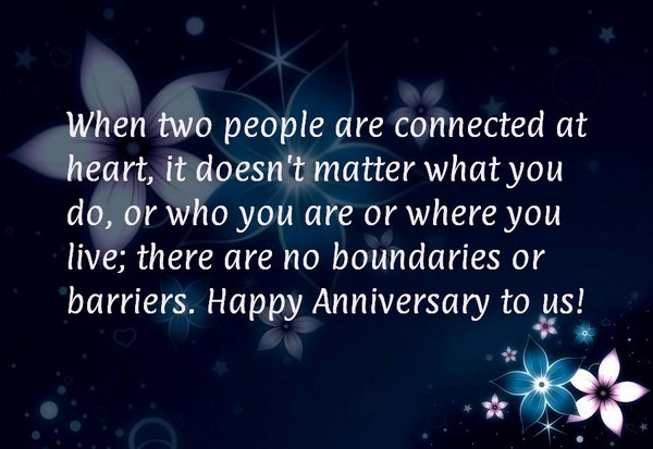Anniversary Quotes For Boyfriend Of 2 Years