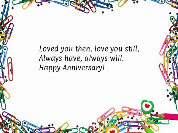 Anniversary Quotes For Wife Funny