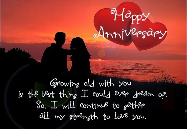 Anniversary Wishes For Wife From Husband