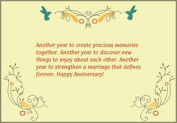100 Anniversary Quotes For Him And Her With Images Good Morning Quote