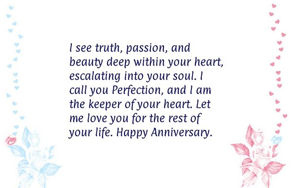 Funny Anniversary Sayings