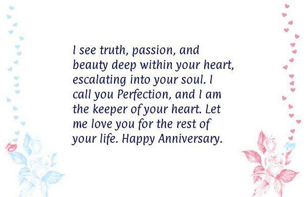 Funny Anniversary Sayings