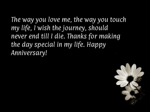 Quotes On Anniversary Wishes