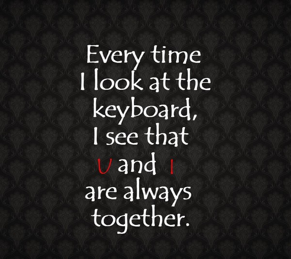 Short Cute Love Quotes