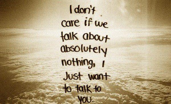 Short Love Sayings