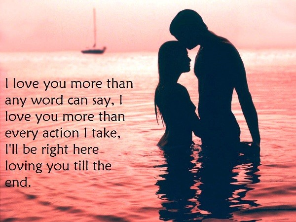 Short Quotes On Love And Marriage