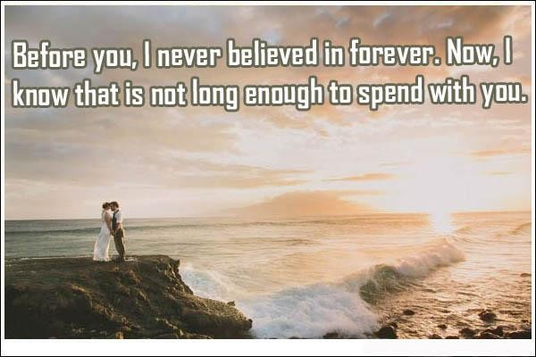 Very Short Love Quotes For Him : ... Cute Love Quotes for Him and Her with Images - Good Morning Quote