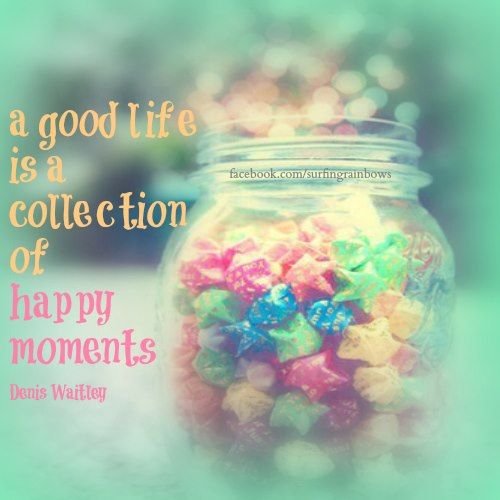 good happy quotes