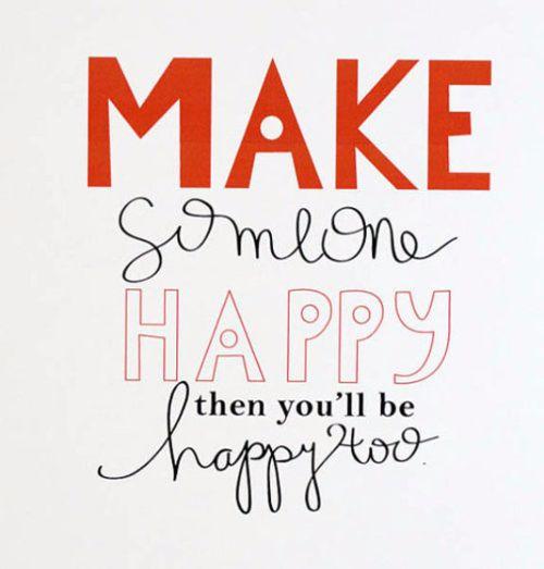 Be Happy Sayings