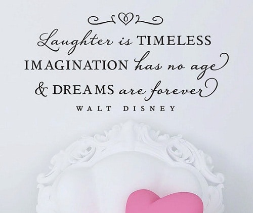 Quotes Disney Extraordinary 21 Best Inspirational Walt Disney Quotes With Images  Good