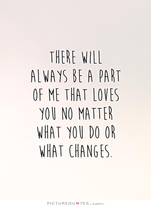 I Love You Quotes No Matter What : 110 Romantic Love Quotes for Her with Images - Good Morning Quote
