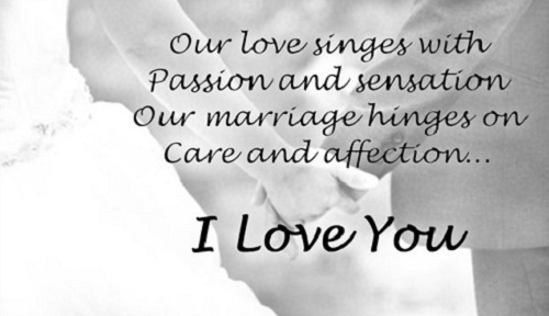 Love Quotes For Husband Inspiration 48 Beautiful Love Quotes For Husband With Images Good Morning Quote