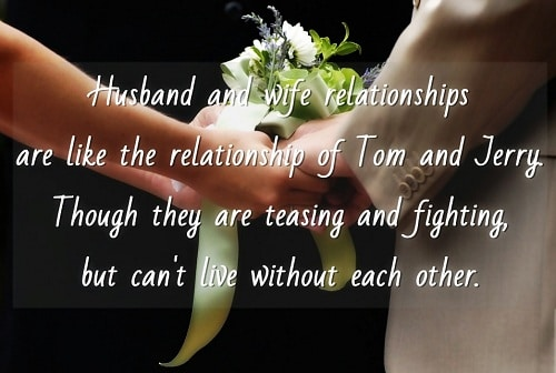 Superieur Tom And Jerry Love Quotes For Husband
