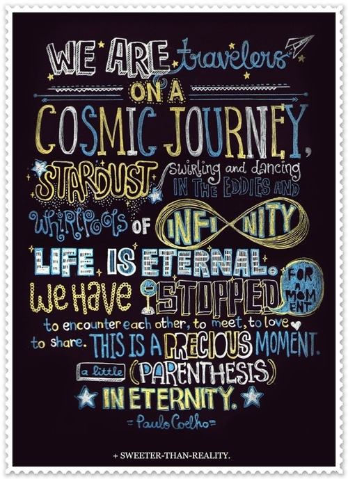 inspirational the alchemist quotes images good morning quote cosmic journey the alchemist quotes